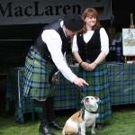 Highland Gathering Peine 2013